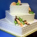 130x130 sq 1214260503816 weddingcake angleddots