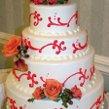 130x130 sq 1215888124532 wedding orangeswirled