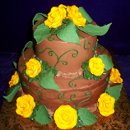130x130_sq_1266085280765-chocolateandyellowrosewedding