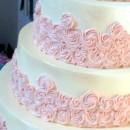 130x130 sq 1371002522921 wedding pink rosettes