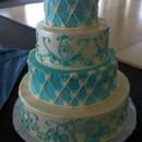 130x130 sq 1371003536613 blue cake