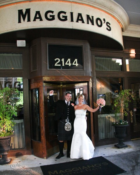 photo 7 of Maggiano's Little Italy-LasVegas