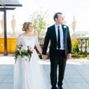 130x130 sq 1487696206082 rooftop garden bride  groom 2