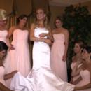 130x130 sq 1402191663486 bride in dress