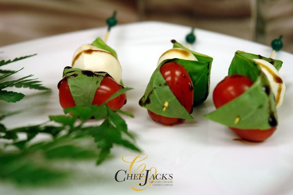 photo 2 of Chef Jack's Catering