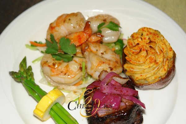 photo 1 of Chef Jack's Catering