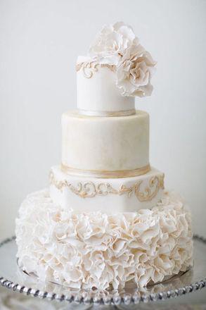Portsmouth Wedding Cakes