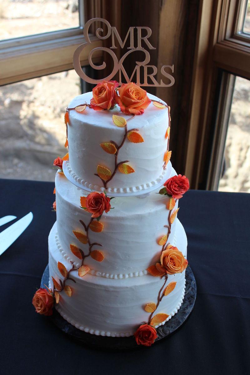 Cake Lady Bend Oregon