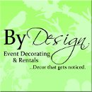 130x130 sq 1298175773697 bydesigneventdecoratingrentalsgreenbirdieframed3x3