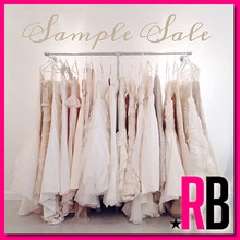 220x220 1478152939543 designer dress sample sale romashka bridal