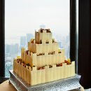 130x130 sq 1349369702526 architecturalcake4