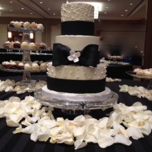 220x220 sq 1464112396070 weddingcakecupcakedcmarylandvirginiasavvy treatsde