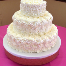 220x220 sq 1464112413680 weddingcakecupcakedcmarylandvirginiasavvy treatsde