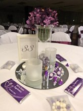 Save the Date Events & Decor photo