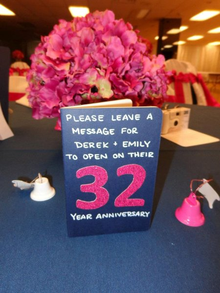photo 7 of Save the Date Events & Decor