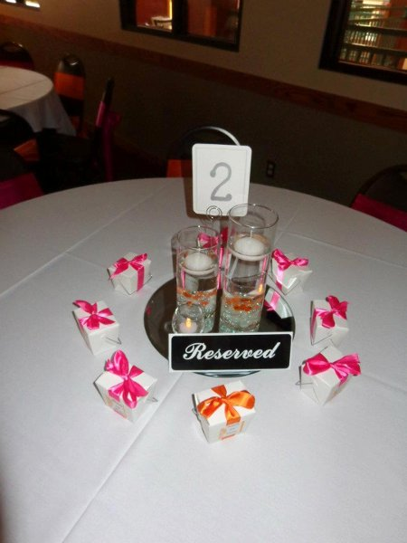 photo 11 of Save the Date Events & Decor