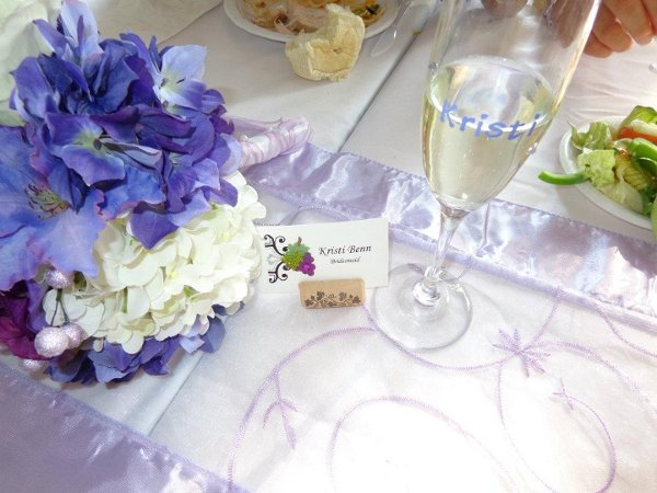 photo 20 of Save the Date Events & Decor