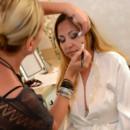 Makeup: Kymberly Marr PhotoHawaii, Inc