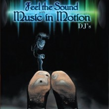 Feel the Sound with Music in Motion