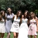130x130 sq 1380564869365 bridesmaids and bride