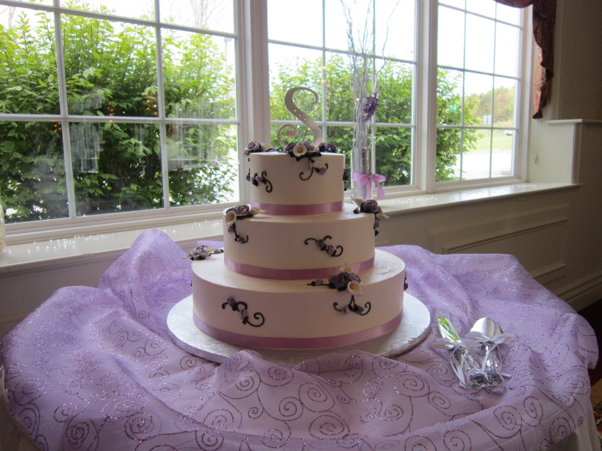 Albany Wedding Cakes Reviews for 17 Cakes