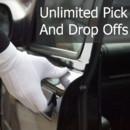 130x130 sq 1370482054768 unlimited pick ups and drop offs
