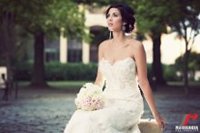 Blushing Brides photo