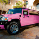 130x130 sq 1380892727037 pink hummer limo in