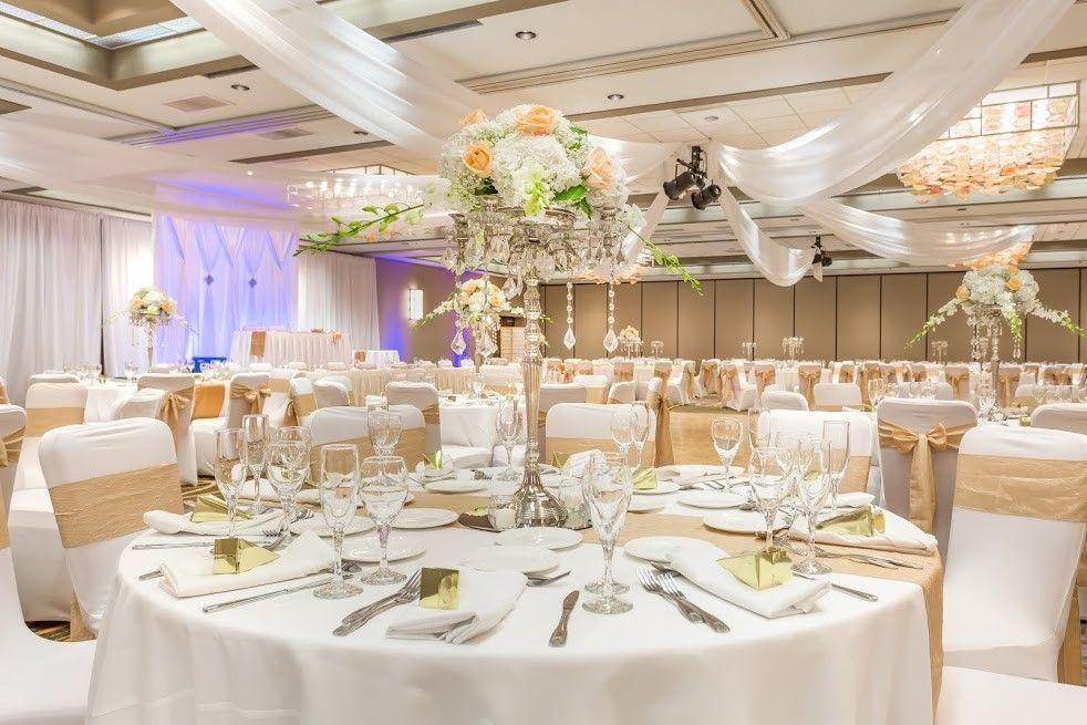 Crowne plaza foster city reviews foster city ca 4 reviews for Wedding dress rental san jose