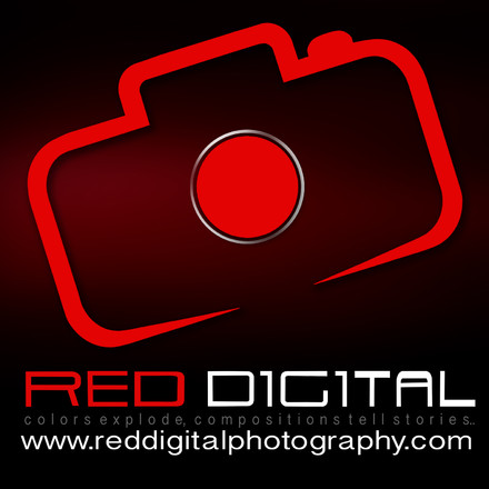 RED DIGITAL PRODUCTIONS