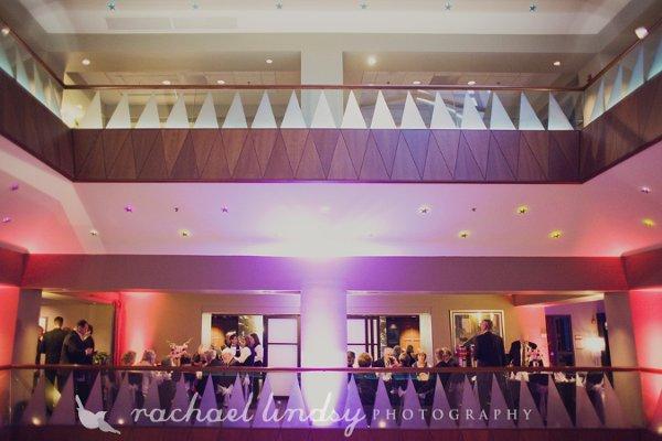 Magnolia Hotel Dallas Downtown - Dallas, TX Wedding Venue