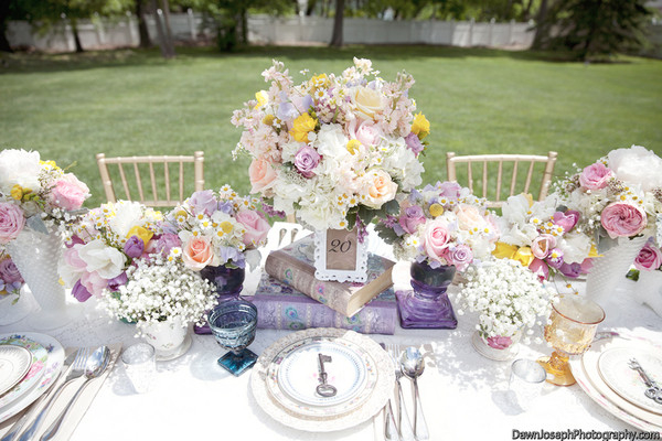 photo 29 of Bella Fiori Floral and Event Design