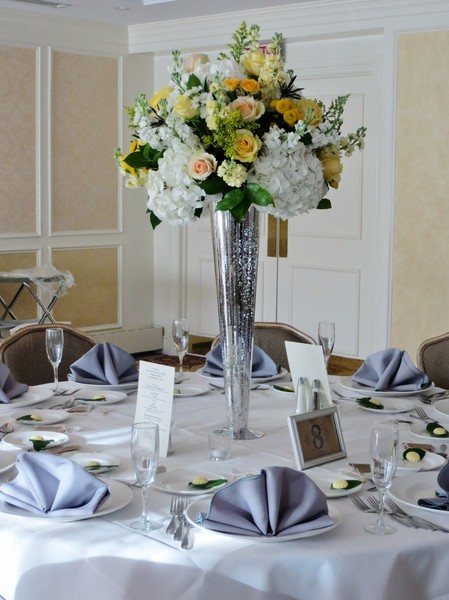 Bella fiori floral and event design denville nj wedding for Decor 07834