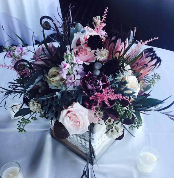 floral single personals Datos personales jardín de té y flores en jardín de té y flores trabajamos con los más destacados hoteles, restaurantes, embajadas,.