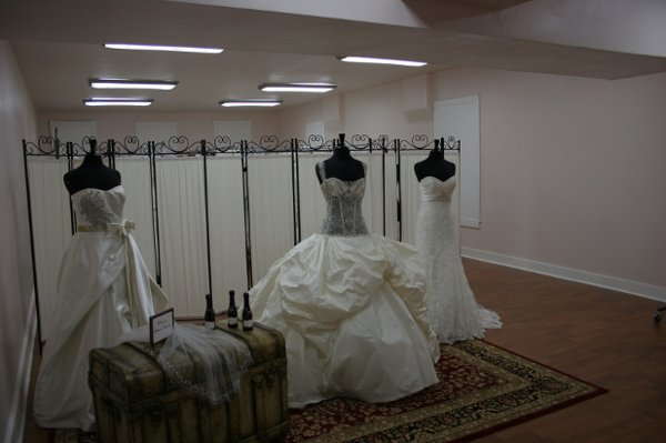 photo 8 of Beau Monde Bridal