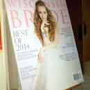 130x130 sq 1416933656687 wisconsin bride magazine 2014 awards wibride 0013