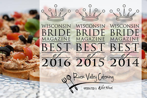 Wisconsin Bride Magazine Best of