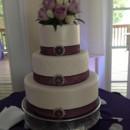130x130 sq 1382011209917 amber and zack wedding cake
