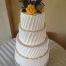 130x130 sq 1382011389652 mollieroccowedding cake