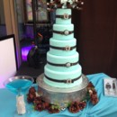 130x130 sq 1382011408039 yvonnes.tiffany cake 3