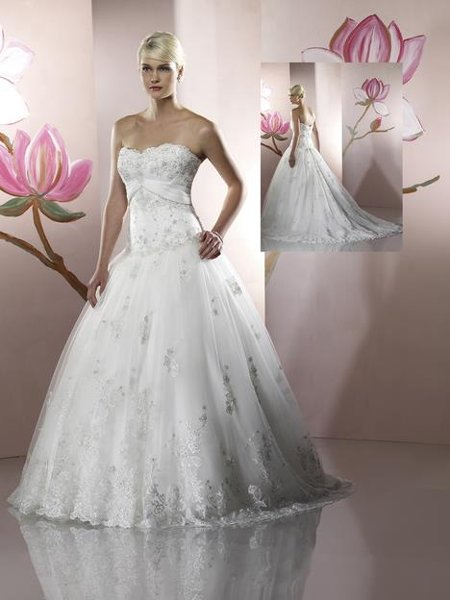 photo 22 of Wedding Dress Me