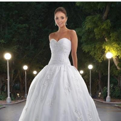 photo 26 of Wedding Dress Me