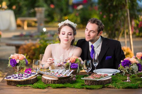 1498241223317 Woodlandfairystyledshoottarzanacommunityculturalce Woodland Hills wedding catering