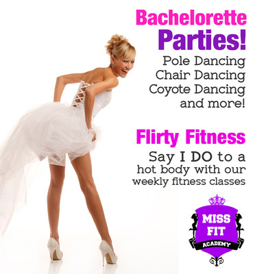 Miss Fit Academy bachelorette
