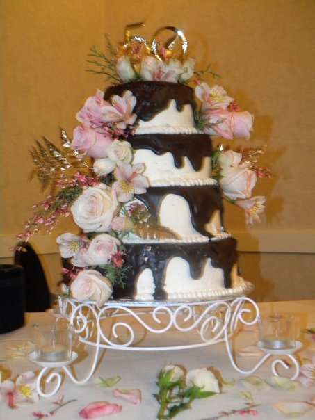 wedding cake bakeries erie pa elizabeth s baking wedding cake erie pa weddingwire 21803