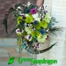 96x96 sq 1349110473945 greensnapdragonweddingwire