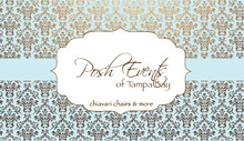 220x220 1389108637134 posh events business card front high re
