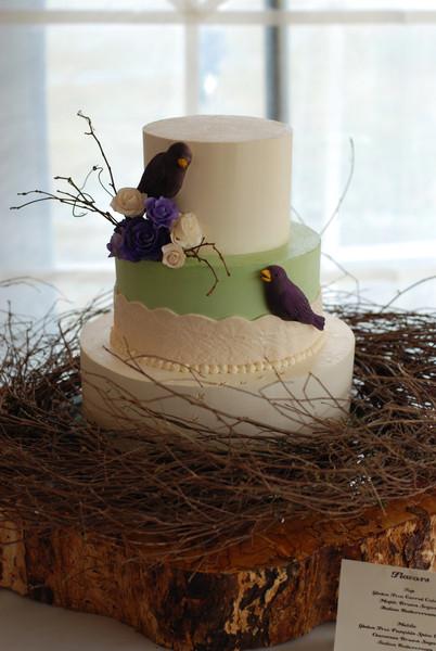 Gluten Free Wedding Cakes Richmond Va