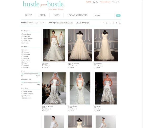 1349492538100 WeddingdressesDesignerHustleYourBustleShop  wedding dress