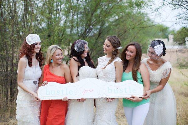 1349492655333 Sellyourdesignerweddingdresshustleyourbustle  wedding dress